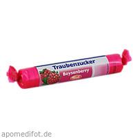 intact Traubenzucker Rolle Boysenbeere, 1 ST, Sanotact GmbH