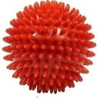 Massageigelball 9cm rot, 1 ST, Careliv Produkte Ohg