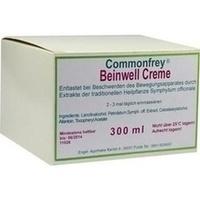 Commonfrey Beinwell Creme, 300 ML, Engel Apotheke am Buttermarkt