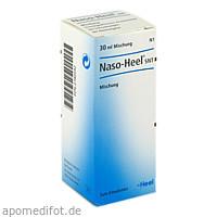Naso-Heel SNT, 30 ML, Biologische Heilmittel Heel GmbH