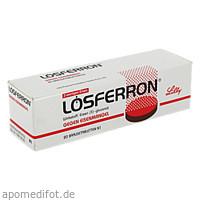 LOESFERRON, 20 ST, Mibe GmbH Arzneimittel