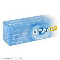 Vismed light Augentropfen, 15 ML, Trb Chemedica AG