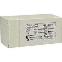 Ambix Safe-CAN Portpunktionskan. gerade 22Gx25mm, 10 ST, Fresenius Kabi Deutschland GmbH