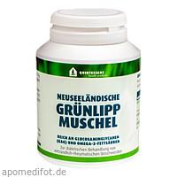 Grünlippmuschel, 120 ST, Quiris Healthcare GmbH & Co. KG