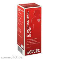 STROPHANTHUS HEVERT, 100 ML, Hevert Arzneimittel GmbH & Co. KG