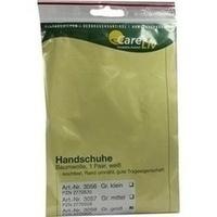 Zwirnhandschuhe groß BW, 2 ST, Careliv Produkte Ohg