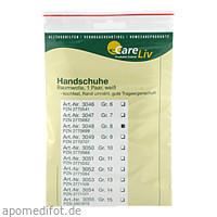 Handschuhe Baumwolle Gr.8, 2 ST, Careliv Produkte Ohg