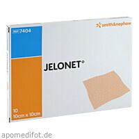 JELONET 10X10CM PARAFFIN STERIL, 10 ST, Smith & Nephew GmbH