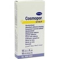 COSMOPOR Strips 4 cmx1 m, 1 ST, PAUL HARTMANN AG