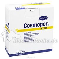 Cosmopor Strip 4cmx5m, 1 ST, Paul Hartmann AG