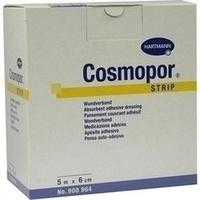 COSMOPOR Strips 6 cmx5 m, 1 ST, PAUL HARTMANN AG