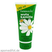 WUTA Kamille Handcreme, 100 ML, Herbacin Cosmetic GmbH