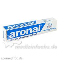 ARONAL Zahnpasta m.Faltschachtel, 75 ML, Gaba GmbH