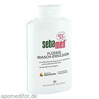 SEBAMED FLUESSIG WASCHEMULSION, 1000 ML, Sebapharma GmbH & Co. KG