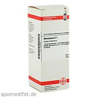ABROTANUM D 1, 50 ML, Dhu-Arzneimittel GmbH & Co. KG