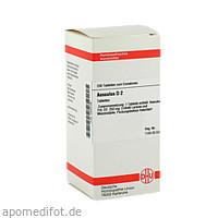 AESCULUS D 2, 200 ST, Dhu-Arzneimittel GmbH & Co. KG