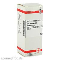 APIS MELLIFICA D 6, 50 ML, Dhu-Arzneimittel GmbH & Co. KG