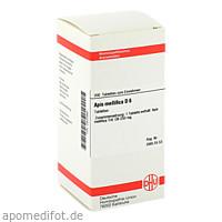 APIS MELLIFICA D 6, 200 ST, Dhu-Arzneimittel GmbH & Co. KG