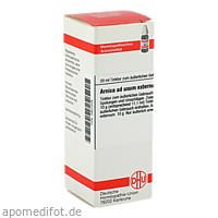 ARNICA EXTERN, 20 ML, Dhu-Arzneimittel GmbH & Co. KG