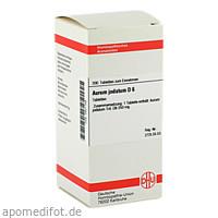 AURUM JODAT D 6, 200 ST, Dhu-Arzneimittel GmbH & Co. KG