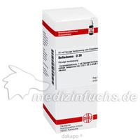 BELLADONNA D30, 50 ML, Dhu-Arzneimittel GmbH & Co. KG