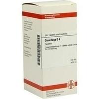 CIMICIFUGA D 4, 200 ST, Dhu-Arzneimittel GmbH & Co. KG