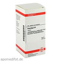 CIMICIFUGA D 6, 200 ST, Dhu-Arzneimittel GmbH & Co. KG