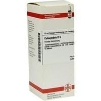 COLOCYNTHIS D 6, 50 ML, Dhu-Arzneimittel GmbH & Co. KG