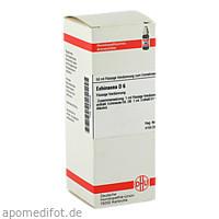 Echinacea (HAB) D 6, 50 ML, Dhu-Arzneimittel GmbH & Co. KG
