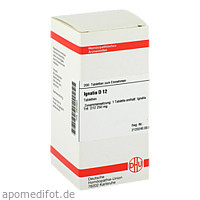 IGNATIA D12, 200 ST, Dhu-Arzneimittel GmbH & Co. KG