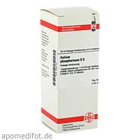 KALIUM PHOS D 6, 50 ML, Dhu-Arzneimittel GmbH & Co. KG