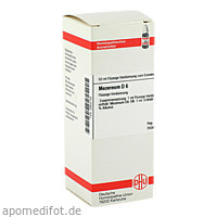 MEZEREUM D 6, 50 ML, Dhu-Arzneimittel GmbH & Co. KG