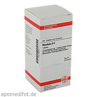 OKOUBAKA D 2, 200 ST, Dhu-Arzneimittel GmbH & Co. KG