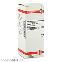 VISCUM ALB D 2, 50 ML, Dhu-Arzneimittel GmbH & Co. KG