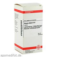 VISCUM ALB D12, 200 ST, Dhu-Arzneimittel GmbH & Co. KG
