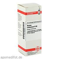 BARIUM CARB D30, 20 ML, Dhu-Arzneimittel GmbH & Co. KG