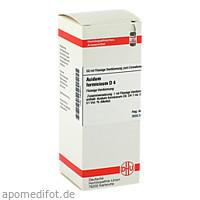 ACIDUM FORMIC D 4, 50 ML, Dhu-Arzneimittel GmbH & Co. KG