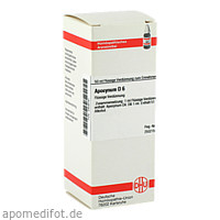 APOCYNUM D 6, 50 ML, Dhu-Arzneimittel GmbH & Co. KG