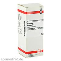ARGENTUM NITR D 6, 50 ML, Dhu-Arzneimittel GmbH & Co. KG