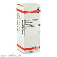 AVENA SATIVA D 6, 50 ML, Dhu-Arzneimittel GmbH & Co. KG