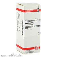 CAMPHORA D 3, 50 ML, Dhu-Arzneimittel GmbH & Co. KG