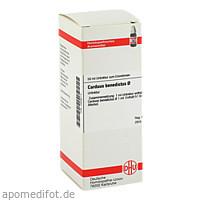 CARDUUS BEN URT, 50 ML, Dhu-Arzneimittel GmbH & Co. KG