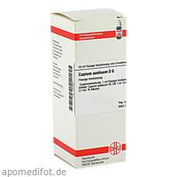CUPRUM ACET D 6, 50 ML, Dhu-Arzneimittel GmbH & Co. KG