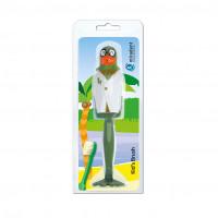 Miradent Kid Brush Papagei, 1 ST, Hager Pharma GmbH