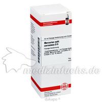 MERCURIUS SUBL CORR D 6, 50 ML, Dhu-Arzneimittel GmbH & Co. KG