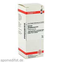 NATRIUM PHOS D 6, 50 ML, Dhu-Arzneimittel GmbH & Co. KG