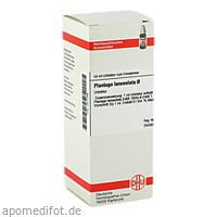 PLANTAGO LANCEOL URT, 50 ML, Dhu-Arzneimittel GmbH & Co. KG