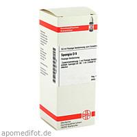 SPONGIA D 6, 50 ML, Dhu-Arzneimittel GmbH & Co. KG