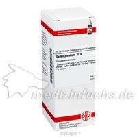 SULFUR JODAT D 6, 50 ML, Dhu-Arzneimittel GmbH & Co. KG
