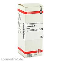 TORMENTILLA URT, 50 ML, Dhu-Arzneimittel GmbH & Co. KG